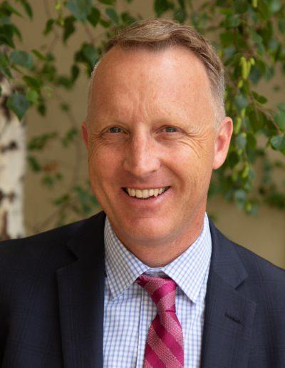 Craig Perkins