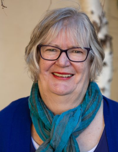 Robyn Priestley