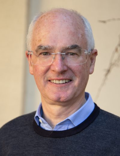 Stephen Blackwood