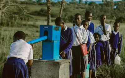Water Bores for Tanzania (Rotary Global Grant)